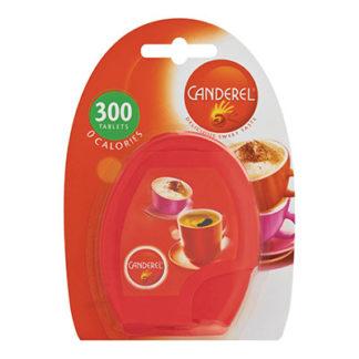 Canderel-Sweetener