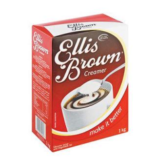 Ellis-Brown