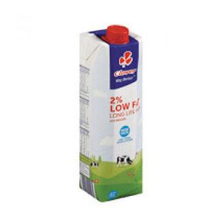 Long-Life-Low-Fat-Milk