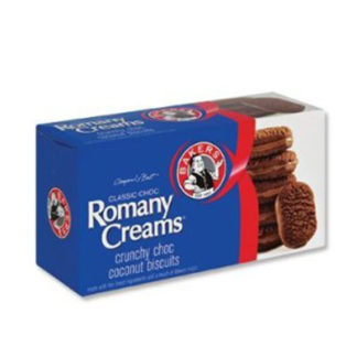 Romany-Creams-Original