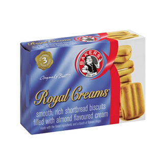 Royal-Creams