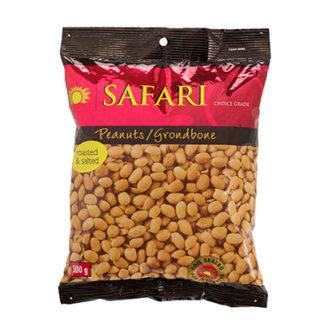 Salted-Peanuts