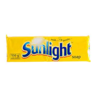 Sunlight-Bar-Soap-500g