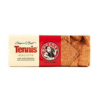 Tennis-Biscuits