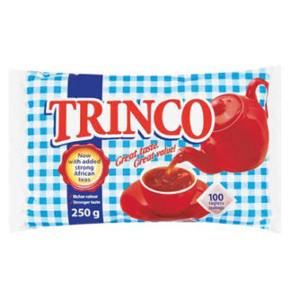 Trinco-Tea